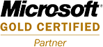 Mirosoft Gold Certified Partner